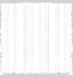 white grunge background with strips vector image