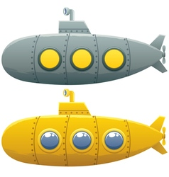 Small & Submarine Vector Images (69)