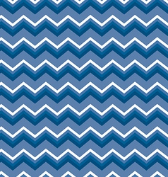 Chevron blues vector