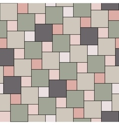 spring pastel tiles seamless pattern vector image vector image