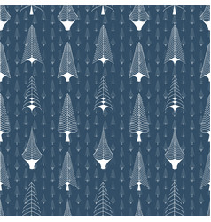 seamless repeating background from different kind vector image