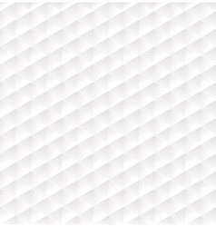 White Pattern Background vector image vector image