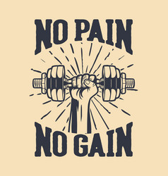 Bodybuilding fitness design barbell logo vector