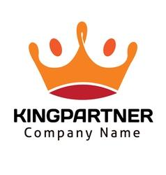King Design Partners Design vector