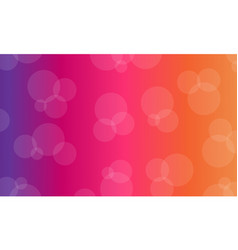 Light abstract background flat vector