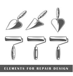 work tool vector image