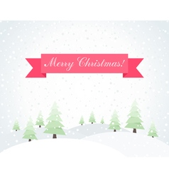Background Christmas3 vector image