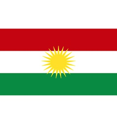 Kurdistan vector