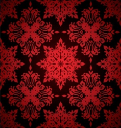 wallpaper blood red vector image vector image