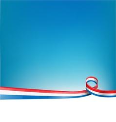 France background flag vector