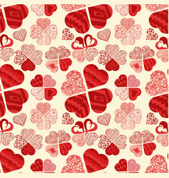 seamless pattern texture 6 in the style of doodle vector image