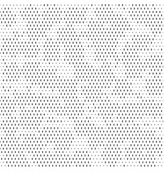 Pattern with black small speckles vector