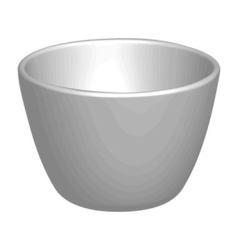 3D model Cup vector