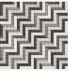 seamless irregular geometric pattern abstract vector image