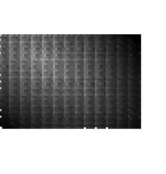 black metal speaker mesh background vector image