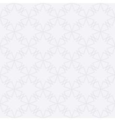 Stock Islamic seamless pattern vector image