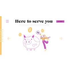 Bonus card loyalty program earn reward redeem vector