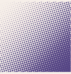 halftone grunge halftone background halftone dots vector image