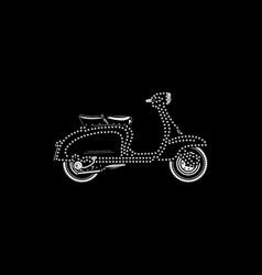 Biker 37 vector