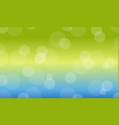 Light background abstract vector