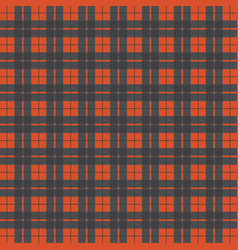 Plaid background texture vector