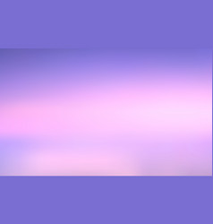 gradient blurred background natural color vector image
