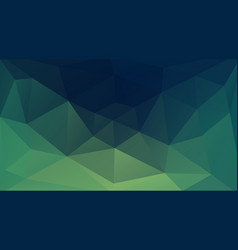 Polygon abstract modern polygonal geometric vector