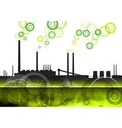 Eco smoke vector