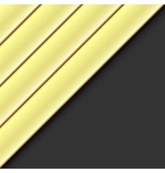 Light panels vector image