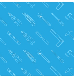 tools seamless 1 vector image