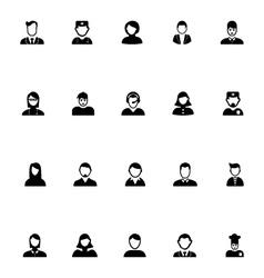 Profession Avatar Icon 3 vector