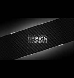 Dark frame border dimension carbon fiber texture vector