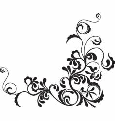 ornament backgrounds vector image
