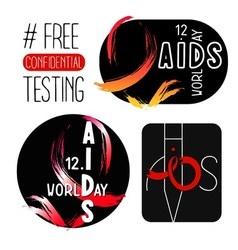 AIDS 09 vector
