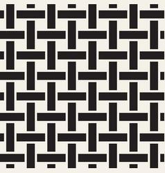 Seamless pattern repeating geometric vector