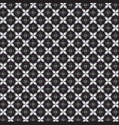 Batik black and white texture and background good vector