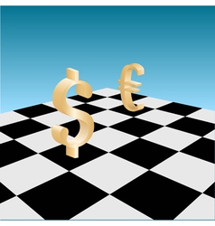 forex game vector image
