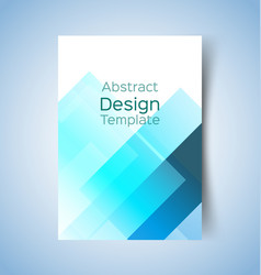 Multipurpose layout design 7 vector