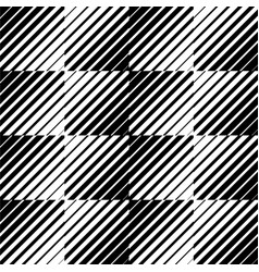 Pattern texture with diagonal straight lines vector