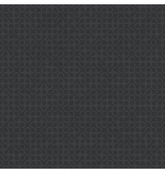 Abstract grayscale seamless pattern vector