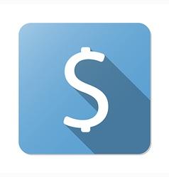 USD SIGN ICON2 vector