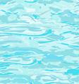 seamless ocean vector image vector image