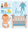 room baby boy