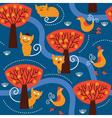 fabric children design vector image vector image