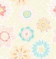 FlowerElements26 vector image vector image