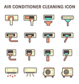Air conditioner clean