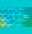 abstract art background with geometric elements vector image vector image