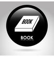 book button vector image