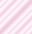 Seamless diagonal pattern pink pastel colors vector image