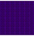 Seamless elegant purple pattern vector image vector image